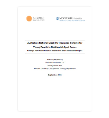 NDIS-coonections-report